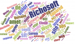 Word Cloud Extension for Mobirise Sites