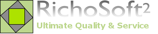 Impact CMS Pro Upgrade Offers - RichoSoft Squared SuperStore