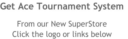 Get Ace Tournament System
